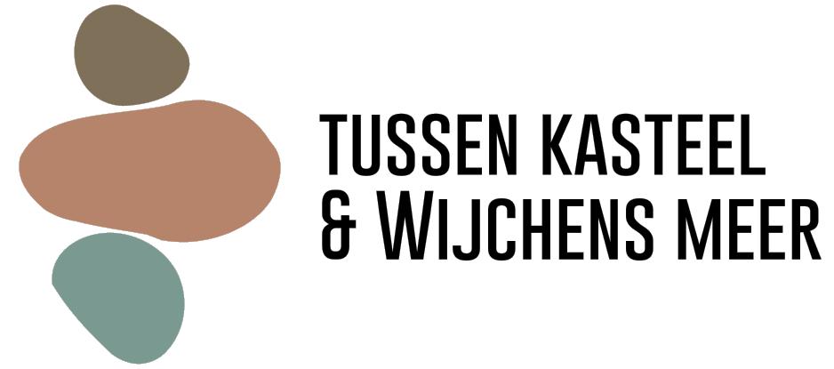 Tussen Kasteel en Wijchens Meer Logo
